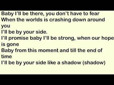 Shadow lyric - Stevie Hoang