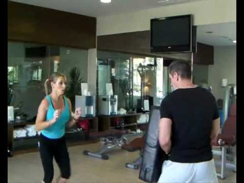Total Fitness Personal Training, Stockholm, Marbella, London