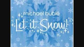 Let it Snow - Michael Buble thumbnail