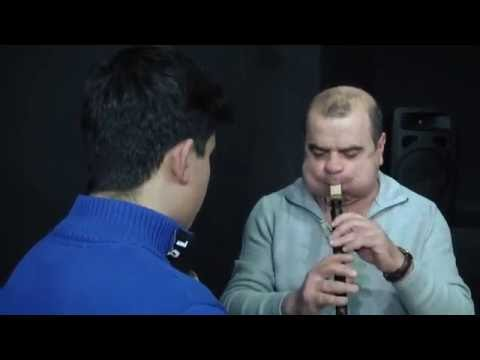 Duduk Lesson with Armenian Honorary Artist, Gevorg Dabaghyan