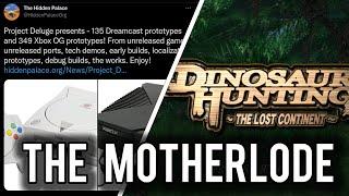 349 OG Xbox Pr๐totype games were just released...   MVG