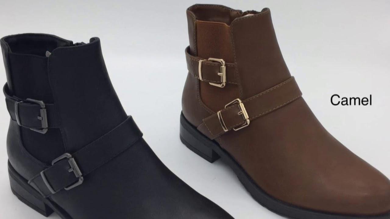 les des demi modèles 2019 bottes nouveaux vnOmwN80