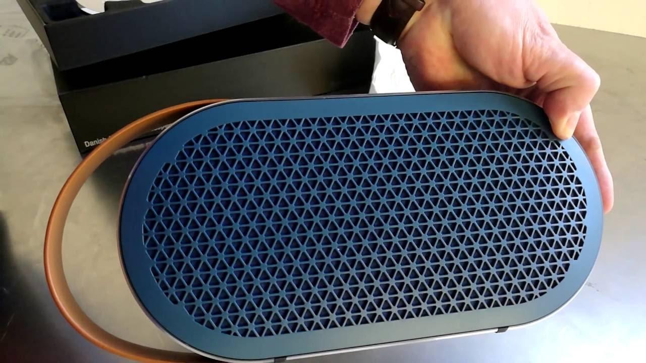 Dali Katch bluetooth speaker unboxing - YouTube 8a40c0ac95463