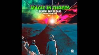 Magic In Threes - Beatin