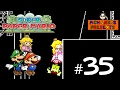 Let's Play! - Super Paper Mario Episode 35: Is That Really You?