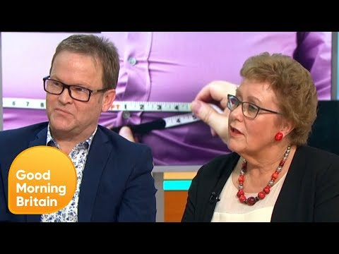 Is Obesity a Disease?   Good Morning Britain