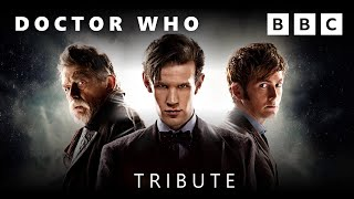 Doctor Who: The 50th Anniversary Tribute (1963-2013)