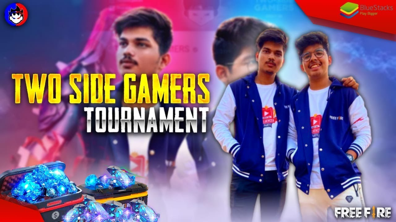 FREE FIRE INDIA  SOLO TOURNAMENT - WHO IS BEST 10000 DIAMONDS PRIZE POOL  BY BLUESTACKS