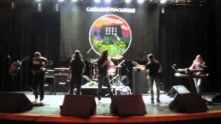 Casa Das Máquinas - Lar de Maravilhas - Sesc Santo André