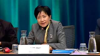 57th GEF Council Day 3 - December 18, 2019 - Full AM Session