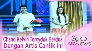 Download lagu Chand Kelvin Tercyduk Berdua Dengan Artis Cantik Ini - SELEB ON NEWS - STARPRO