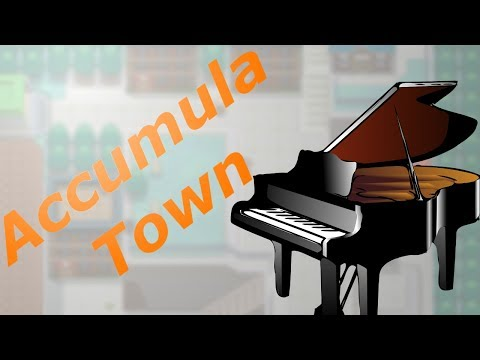 Accumula Town Remix (From