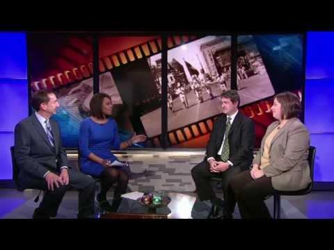 5 Talk Street - NBC 5 #607 B - Portal to Texas Part 2