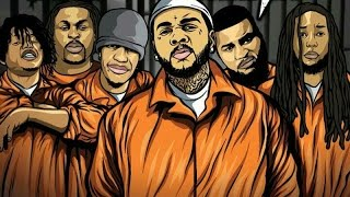 Yung Mazi - Die For Me (Free My Bruddas 2)