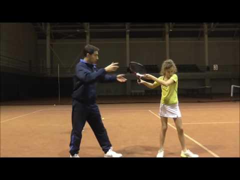 Стратегия игры на теннис в лайве стратегии