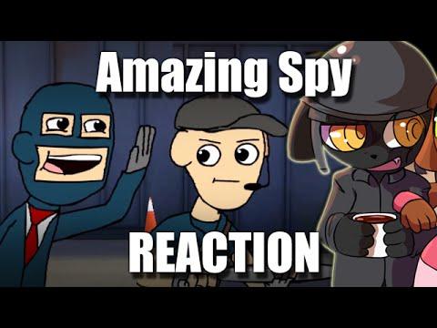 meet them all reaction tf2