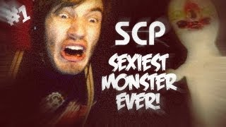 FREAKY SHIT - SCP: Containment Breach - Part 1 - Let's Play (+download link)
