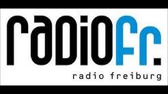 ITW d'Alex pour Radio Fribourg