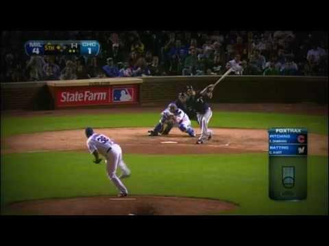 Corey Hart 2011 Highlights