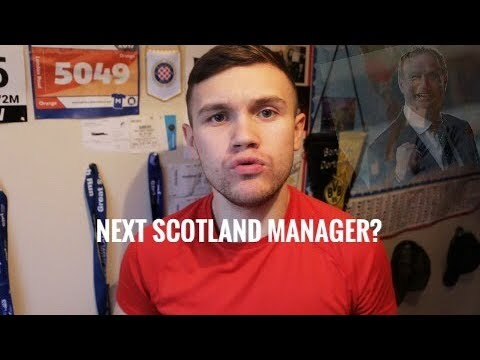 NEXT SCOTLAND MANAGER?| David Moyes, Malky Mackay and Michael O'Neill! Div's Daily Discussion #1