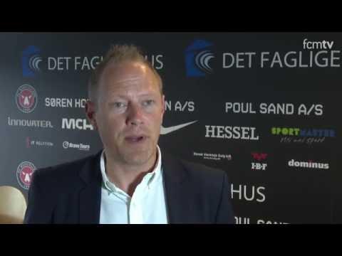 Jacob Jørgensen: Et unikt projekt