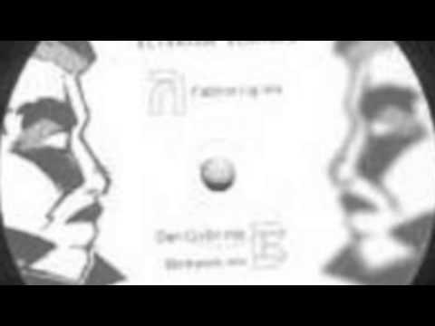 Splinterfaction - Ultraism (Dan Curtin Remix)