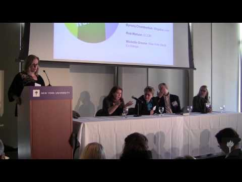 Live Green/Work Green Conference - Panel 3: Sustainability in Business