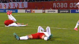 Gruzija vs Španija 1:2   Dani Olmo Šokirao Tbilisi u 92. Minutu //Svi Golovi// - SPORT KLUB FUDBAL