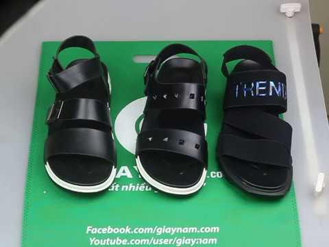 sandal nam 2019