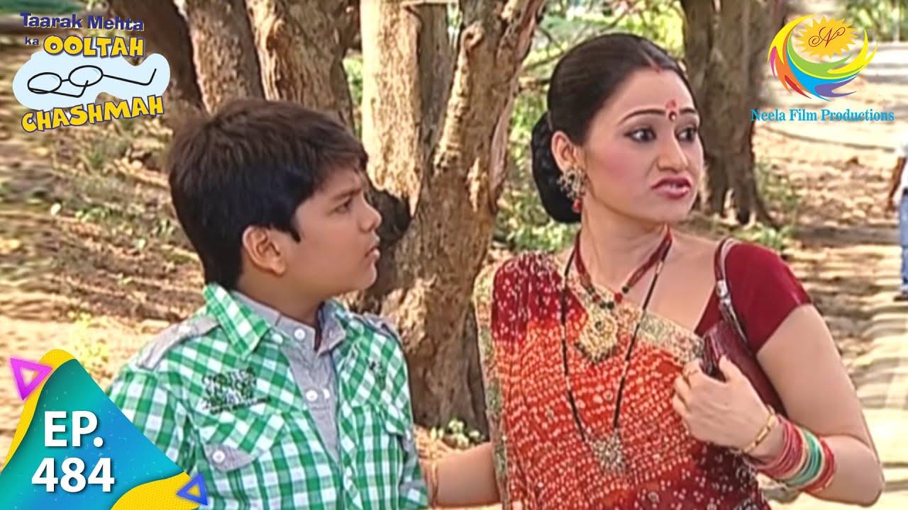 Download Taarak Mehta Ka Ooltah Chashmah - Episode 484 - Full Episode