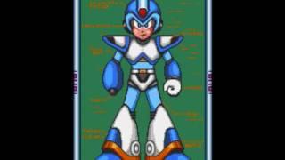 Sonic 3 - Chrome Gadget Zone (Mega Man X Remix)