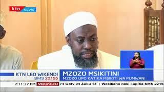 Waamini wataka serikali kuingilia kati kutatua mzozo katika msikiti wa Pumwani