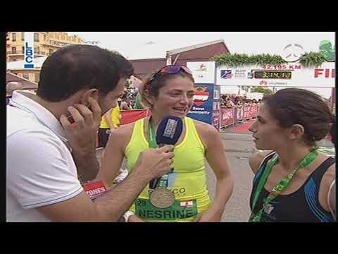 Beirut Marathon 2016 - Part 2