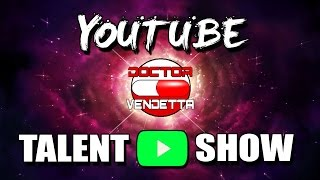 YOUTUBE TALENT SHOW #2 | Fai la tua scelta !