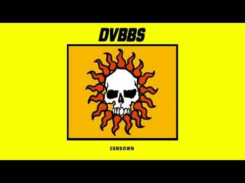 DVBBS - Sundown (Interlude) [Cover Art] [Ultra Music]