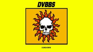 DVBBS - Sundown (Interlude) [Cover Art] [Ultra Music] Mp3