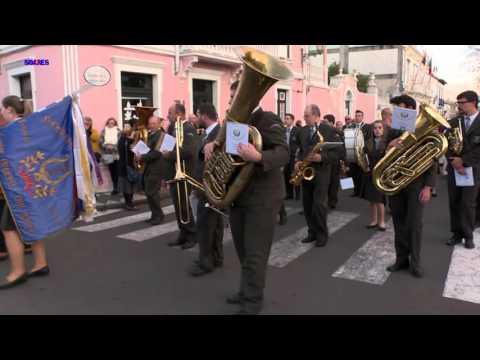 Procissão de Nossa Senhora da Conceição 2015 - Horta, Açores