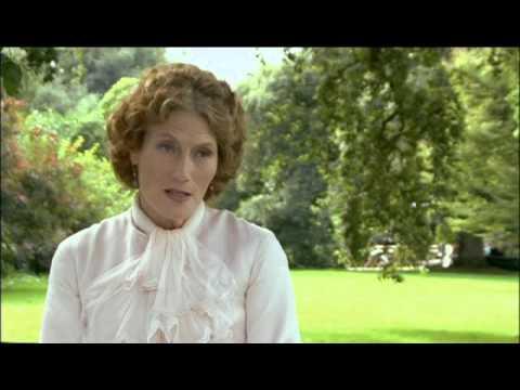 Alice in Wonderland Intervista a Geraldine James USA