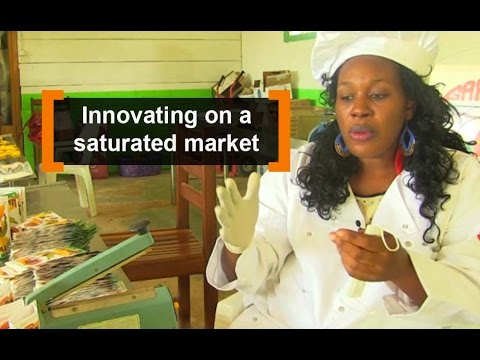 Cameroon: Innovating on a saturated market