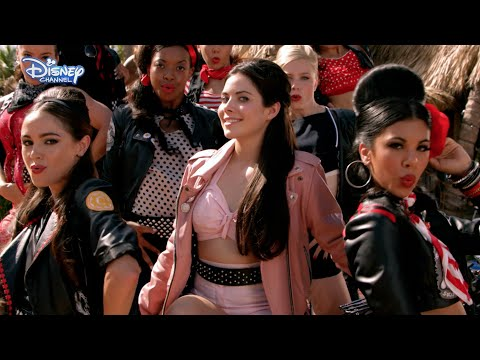 Teen Beach 2 - Gotta Be Me Song - Official Disney Channel UK HD