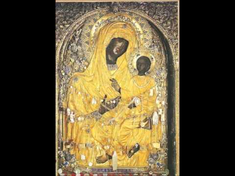 молитва пресвятой богородице скоропослушнице