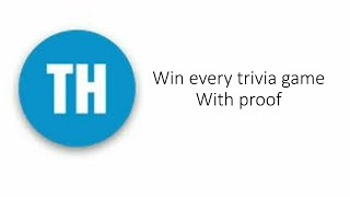 Proof of trivia help ||unboxing media||