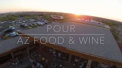 Az Food & Wine POUR Event at The Vig McDowell Mountain Scottsdale