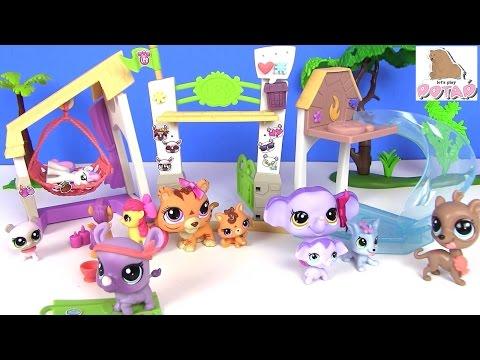 ♥ Littlest Pet Shop: L♡VE ID☆L!! (Episode#12) ♥