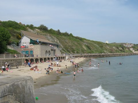 Places to see in ( Folkestone - UK )