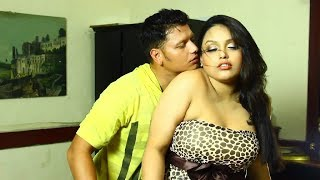 Hot bhabhi romance with devar on Indian song