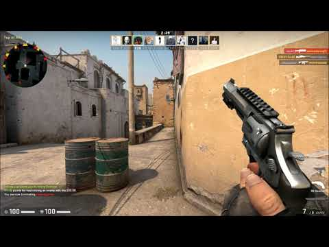 [CSGO] Playing CSGO When Bored Playing CSN:S