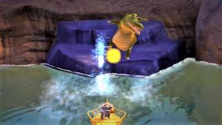 Madagascar: Escape 2 Africa (2008) (PC Game) - #12 - Conquer the Crocs