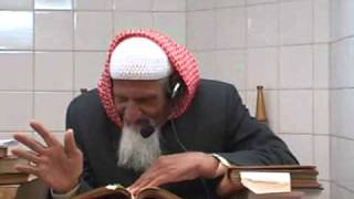 01.khutba-e-juma 2011: meaning of Muhammad (SAW) being meracy for whole world - maulana Ishaq