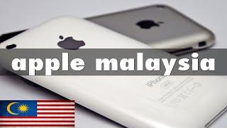 Gambar cover apple malaysia